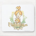 PEBBLES™ in the Tropics Mouse Pad