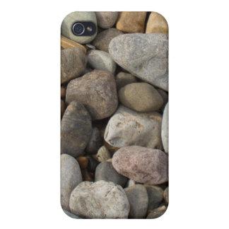 Pebbles iPhone 4 Case