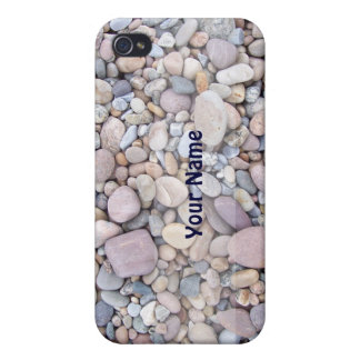 Pebbles iPhone Case Case For iPhone 4