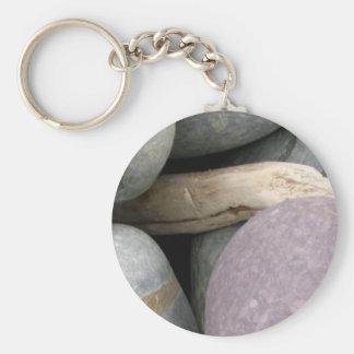 Pebbles Key Chain