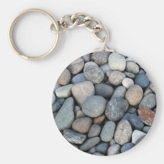Pebbles Key Chains