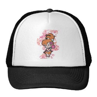PEBBLES™ Loli Trucker Hat