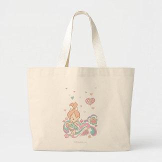 PEBBLES™ Love Swirls Bags