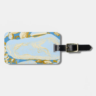Pebbles Luggage Tags