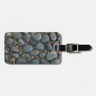 Pebbles Luggage Tags