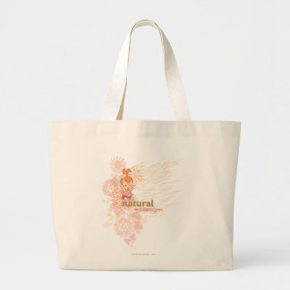 PEBBLES™ Natural Beauty Canvas Bag