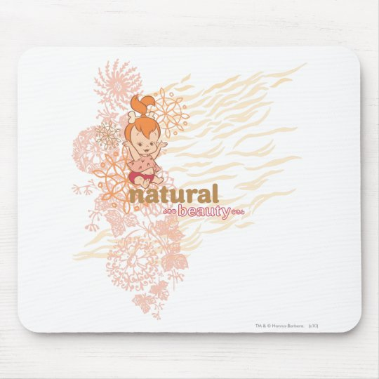 PEBBLES™ Natural Beauty Mouse Pad