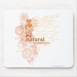 PEBBLES™ Natural Beauty Mouse Pad