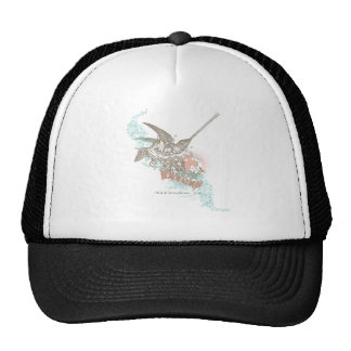 PEBBLES™ Nature Girl Trucker Hat