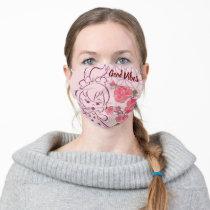 PEBBLES™ Original Cutie Adult Cloth Face Mask