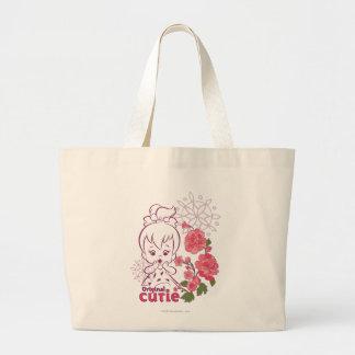 PEBBLES™ Original Cutie Canvas Bag