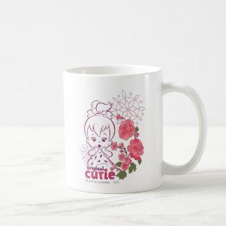 PEBBLES™ Original Cutie Classic White Coffee Mug