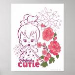 PEBBLES™ Original Cutie Poster