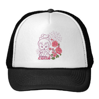 PEBBLES™ Original Cutie Trucker Hat