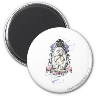 PEBBLES™ Pretty In Reflection Magnet
