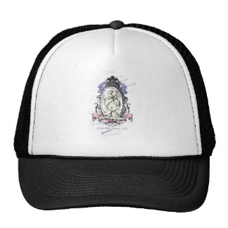 PEBBLES™ Pretty In Reflection Trucker Hat