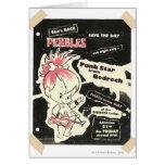 PEBBLES™ Punk Rock Legend Cards