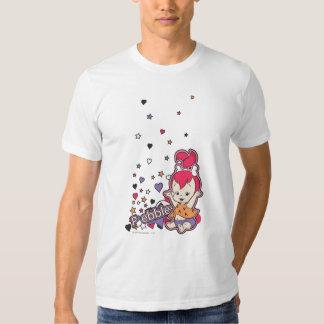 PEBBLES™ Purple Heart T-shirts