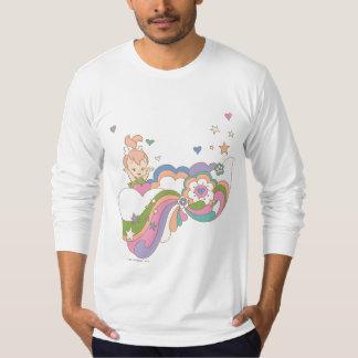 PEBBLES™ Rainbow Cloud T-Shirt