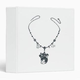 PEBBLES™ Royal Jewelry Vinyl Binders