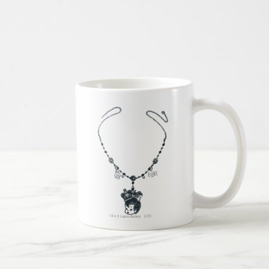 PEBBLES™ Royal Jewelry Coffee Mug