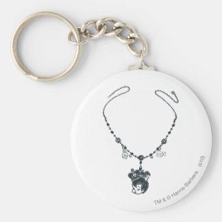 PEBBLES™ Royal Jewelry Keychain