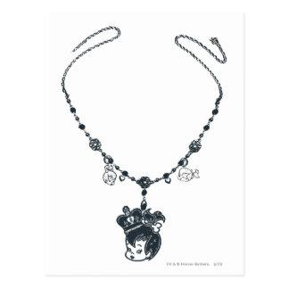 PEBBLES™ Royal Jewelry Postcards