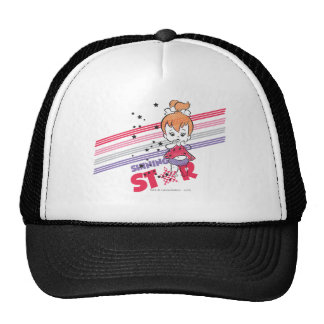 PEBBLES™ Shining Stars Trucker Hat