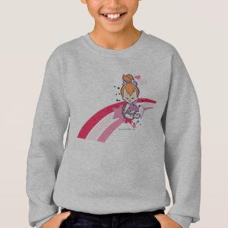 PEBBLES™ Super Star Sweatshirt