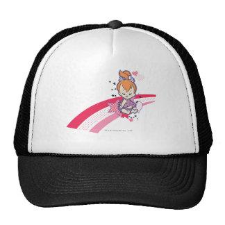 PEBBLES™ Super Star Trucker Hat