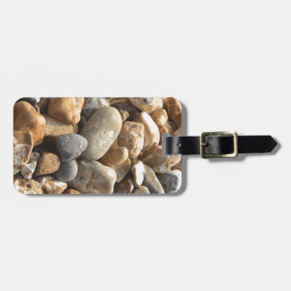Pebbles Tag For Luggage