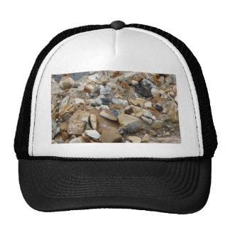 pebbles trucker hat