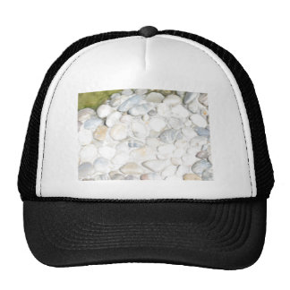 pebbles trucker hat