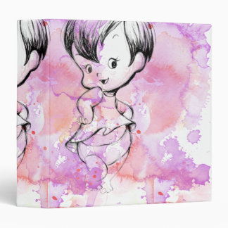 PEBBLES™ Watercolor Sketch Binder