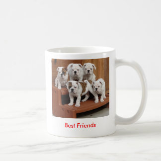 PebblesPuppies2005, Best Friends Mug
