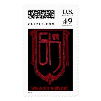 pecado-logotipo sello