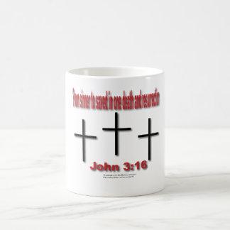 Pecador a ahorrado taza clásica