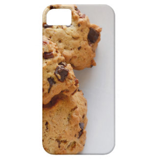 Pecan chocolate chip cookies iPhone 5 covers