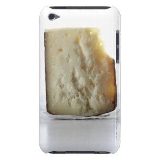 Peccorino Cheese Slice iPod Touch Case