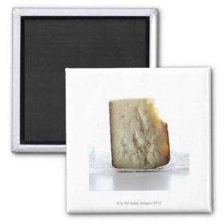 Peccorino Cheese Slice Magnet