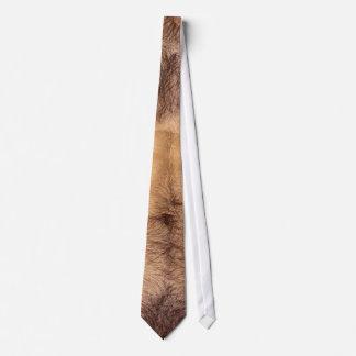 Pecho y estómago melenudos perfectos del OPUS Corbatas Personalizadas