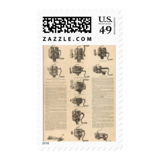 Peck, Stow and Wilcox Company Postage