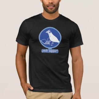 PECK SUPPORT Pidgin Quixote Shirt