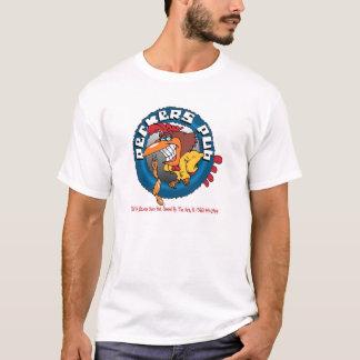 peckers address T-Shirt