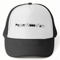 PeckerWoods Farm Trucker Hat