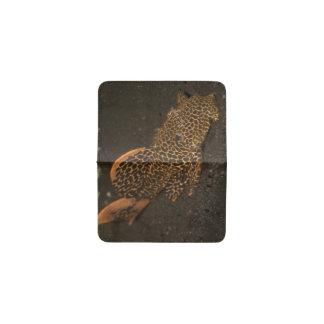 Peckoltia Compta Business Card Holder