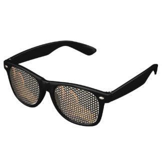 Peckoltia Compta Retro Sunglasses