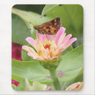 Peck's Skipper Mouse Pad