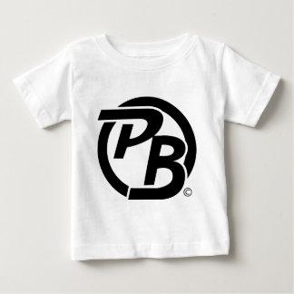 Pecky Boyz Logo ID (Black) Infant T-shirt