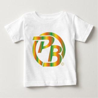 Pecky Boyz Logo ID Multi Colored T-shirts